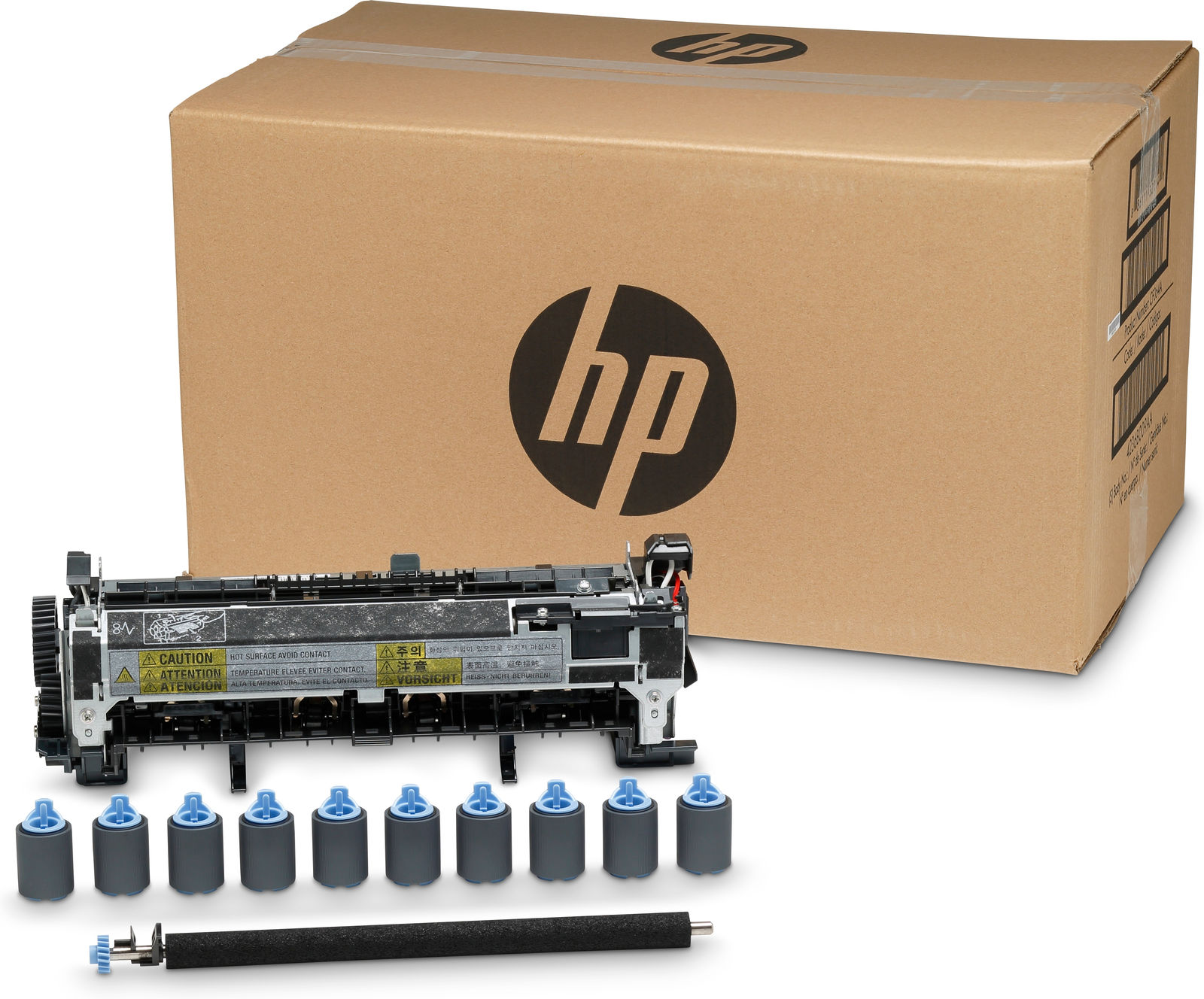 RM1-8396-270CN, HP Maintenance Kit