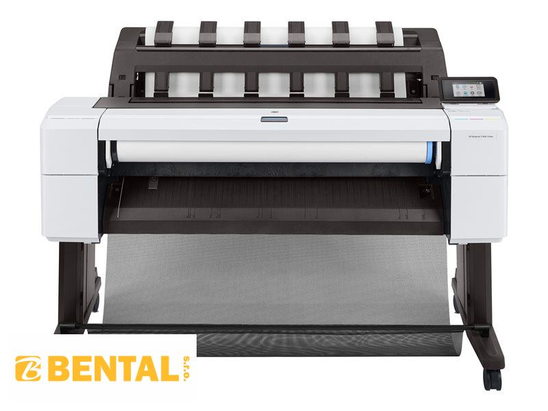 3EK11A#B19, HP DesignJet T1600PS 36-in Printer