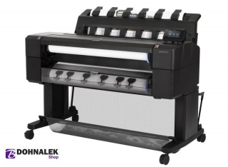 "HP DesignJet T1530 36"" Printer"