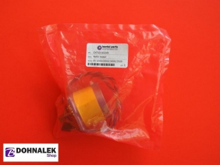 C4723-60249; Repasovaný; HP Refill motor for HP Designjet 2000 2500 3000 3500