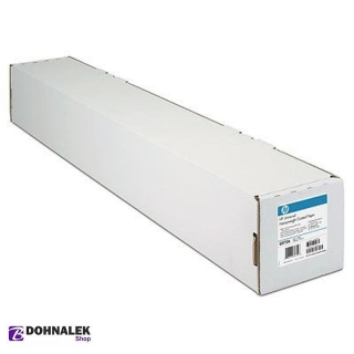 Plotrová role HP Q1445A Bright White Inkjet Paper - 594 mm x 45,7 m x 51 mm 90 g