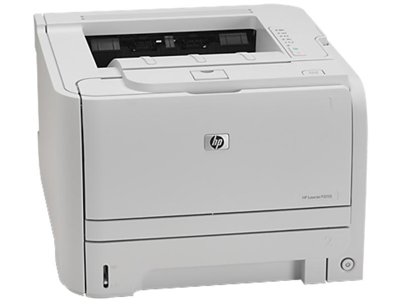 Tiskárna HP LaserJet P2035 - záruka 3 roky