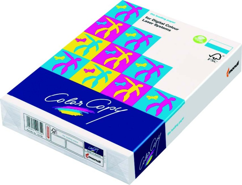 Papír Color Copy A3 250 g/m2 125 listů