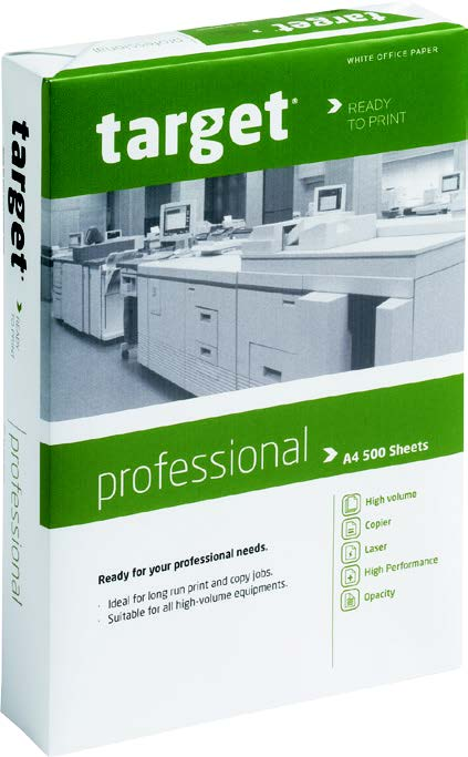 Papír Target Professional A3 75 g/m2 500 listů